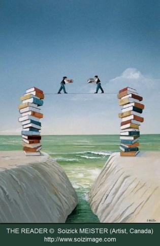 books.tightrope